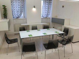 Vienna  Salle de réunion Modern meeting room and quiet office in 8. distrikt image 1