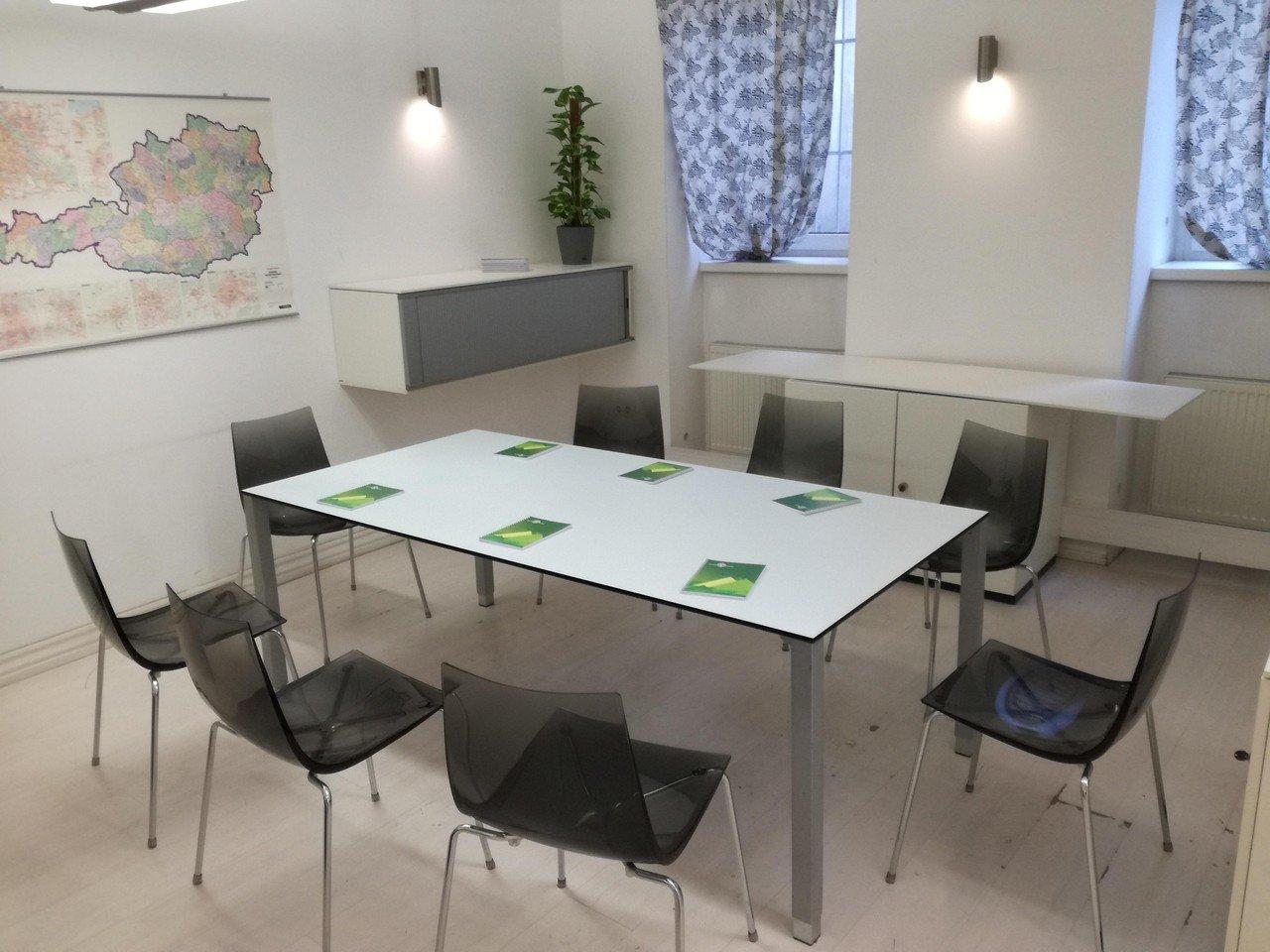 Vienna  Salle de réunion Modern meeting room and quiet office in 8. distrikt image 0