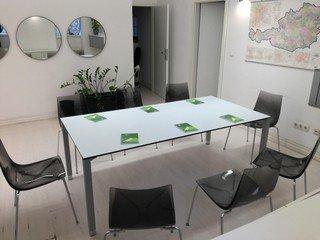 Vienna  Salle de réunion Modern meeting room and quiet office in 8. distrikt image 2