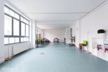 Berlin  Salle de réunion stratum lounge Nord image 2