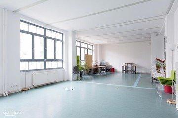 Berlin  Salle de réunion stratum lounge Nord image 3