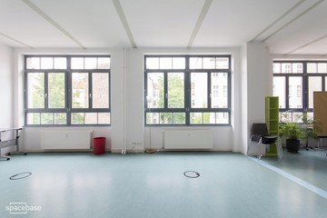 Berlin  Salle de réunion stratum lounge Nord image 5