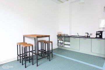 Berlin  Salle de réunion stratum lounge Nord image 6