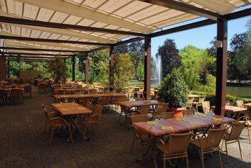 Autres villes corporate event venues Lieu Atypique Le Jardin de l'Orangerie image 0