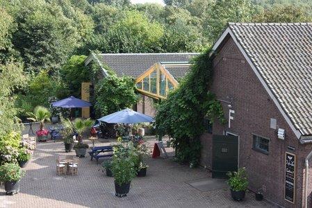 Amsterdam corporate event venues Party room Het Rijk van de Keizer image 0