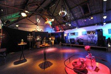 Amsterdam corporate event venues Party room Het Rijk van de Keizer image 3