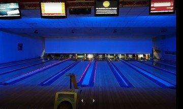 Autres villes corporate event venues Lieu Atypique Bowling du Bras d'Or image 4