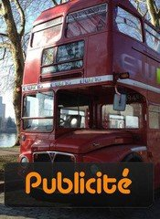 Rest of the World corporate event venues Unusual London Bus France image 0
