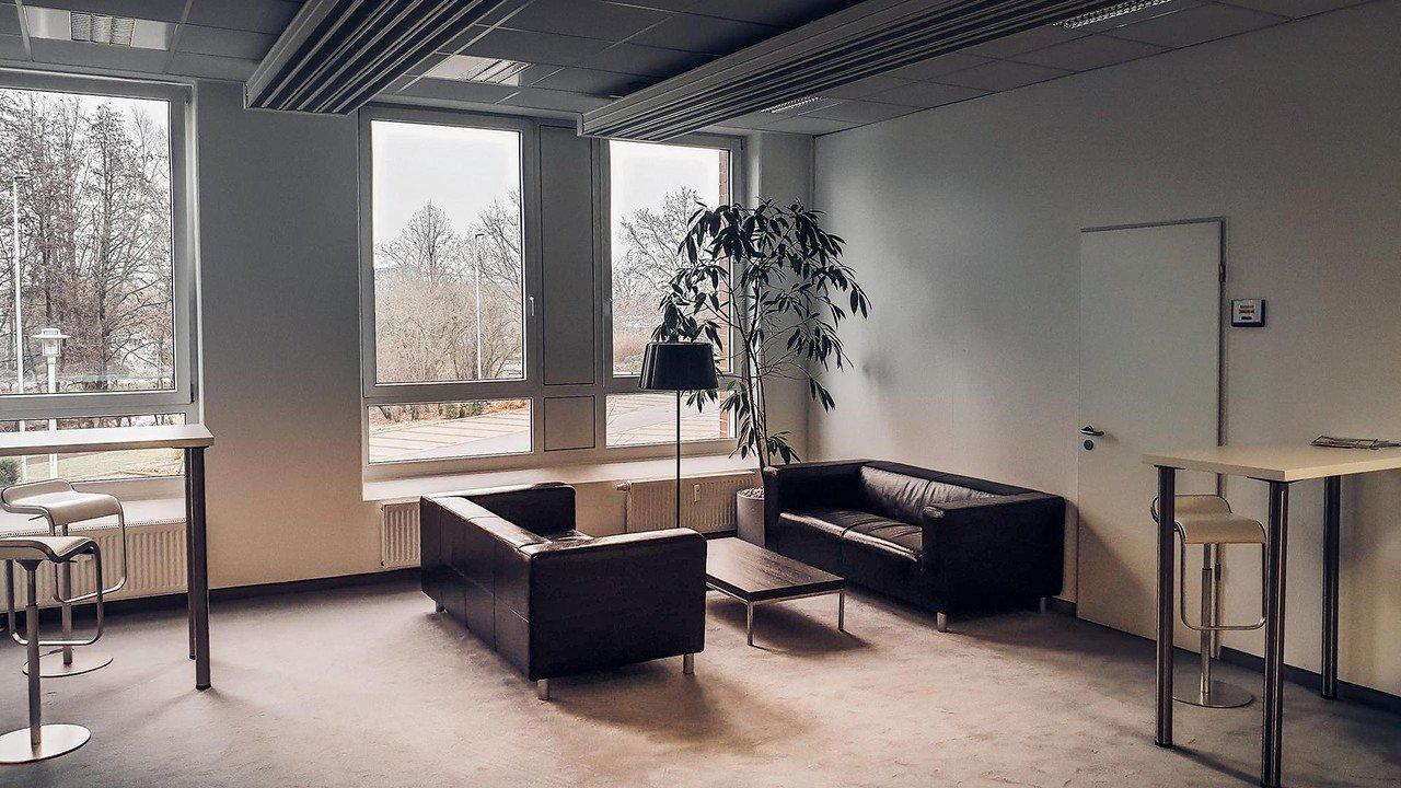 Düsseldorf  Salle de réunion CHINAHUB Classroom image 0