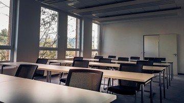 Düsseldorf  Salle de réunion CHINAHUB Classroom image 2