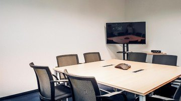 Düsseldorf  Salle de réunion CHINAHUB Startup Garage image 1