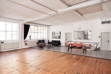 Munich  Studio Photo Thorwaldsen rent studo image 5