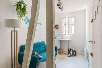 Paris  Salle de réunion Le Chabanais image 1