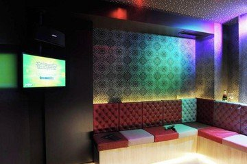 Paris corporate event venues  Karaoke box Parmentier image 0