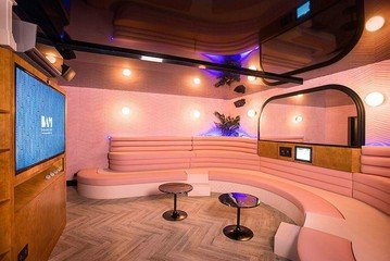 Paris corporate event venues  Karaoke box Parmentier image 1