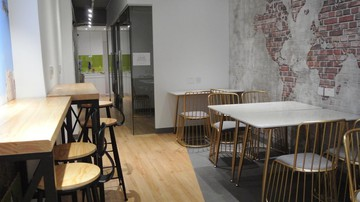 Hong Kong conference rooms Espace de Coworking The Volks Gathering image 5