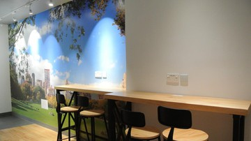 Hong Kong conference rooms Espace de Coworking The Volks Gathering image 6