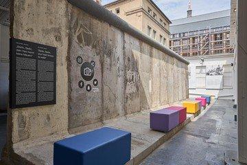Berlin workshop spaces Patio / Cour extérieure Heartbeat of Berlin - Nineties.Berlin image 4
