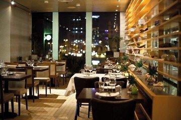 Tel Aviv corporate event venues Restaurant Herbert Samuel image 11