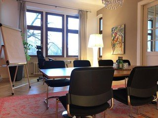 Berlin  Salle de réunion Representative meeting and training rooms @ Kurfürstendamm Berlin image 14