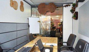 München workshop spaces Coworking Space Meeting Room