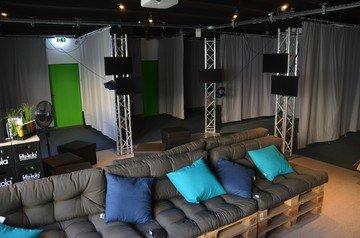 Mannheim  Meeting room Kreativ- und Meetingraum image 0