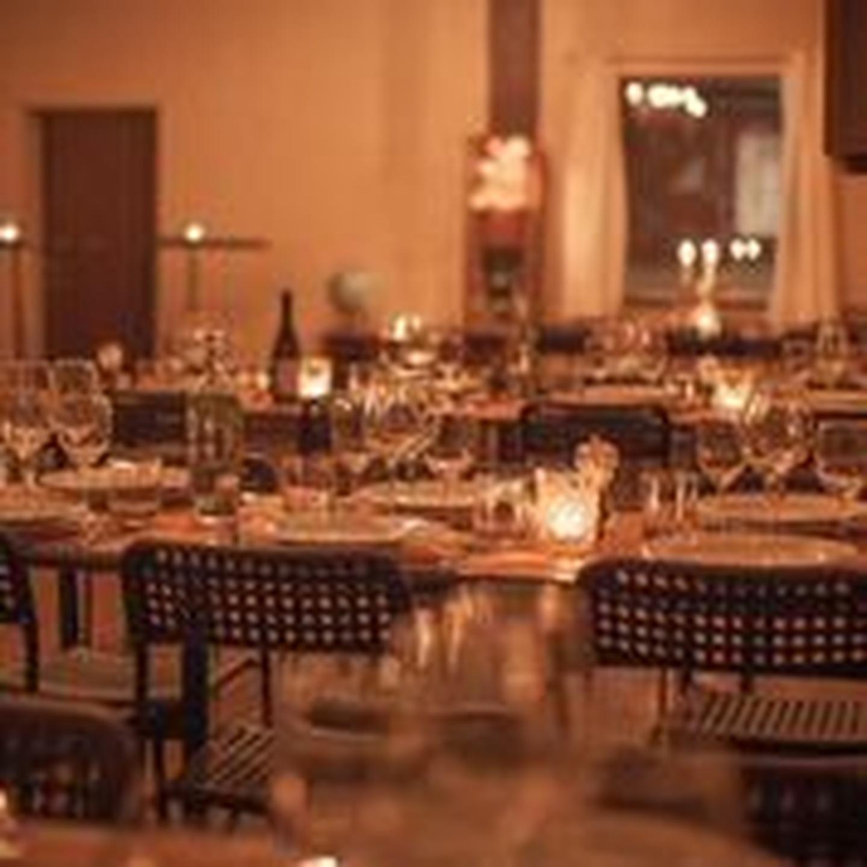 Copenhague corporate event venues Restaurant Renten image 0