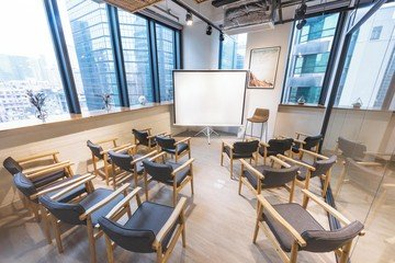 Hong Kong  Salle de réunion Coread Cowokring Space and Meeting Room Hong Kong image 1