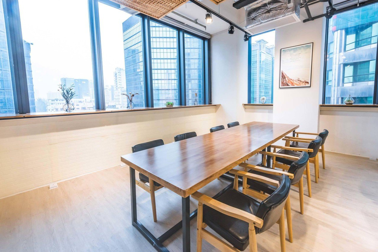 Hong Kong  Salle de réunion Coread Cowokring Space and Meeting Room Hong Kong image 0