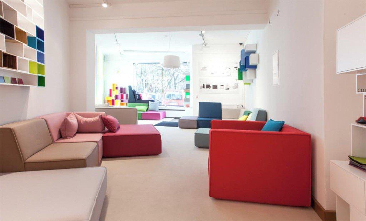 Munich  Lieu Atypique Großzügiger Showroom / Ladenbüro im Münchner Zentrum image 0