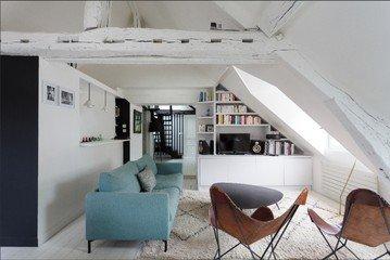 Paris  Lieu Atypique Appartement Montmartrois image 0