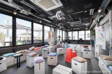 Mannheim  Salle de réunion Design Offices Heidelberg Colours - Work Lab I image 0