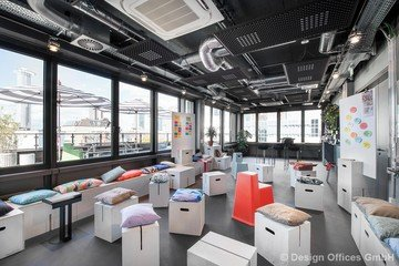 Mannheim  Meetingraum Design Offices Heidelberg Colours - Work Lab I + II image 0