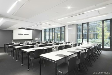 Stuttgart Meetingräume Meetingraum Training Room I + II, II + III image 0