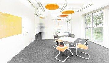 Munich  Lieu Atypique Konferenzzone image 5