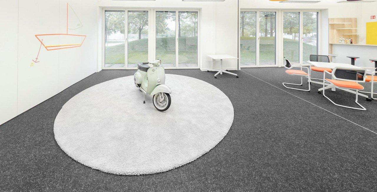 Munich  Lieu Atypique Konferenzzone image 0