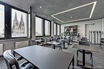 Köln training rooms Meetingraum Training Room 7.III image 0