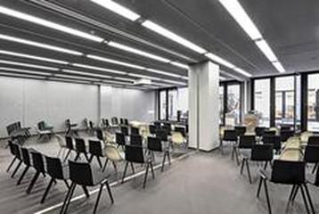 Köln training rooms Meetingraum Training Room I + II + III image 0