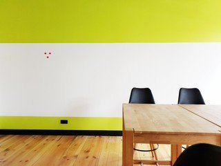 Berlin  Salle de réunion GreenHouse Meeting Raum image 1