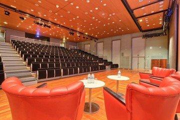 Paris  Auditorium Auditorium Hermès image 0