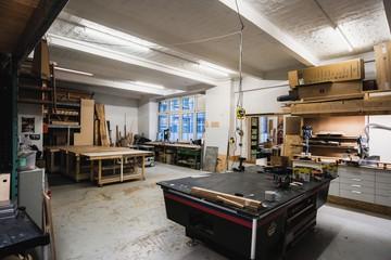Berlin Tagungsräume Lieu industriel Werkstatt für alles | Rental for group events image 3