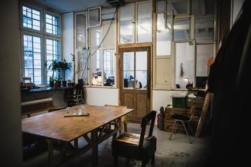 Berlin Tagungsräume Lieu industriel Werkstatt für alles | Rental for group events image 11