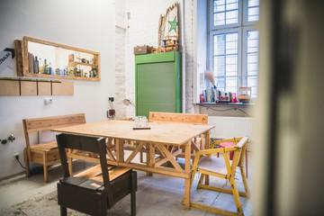 Berlin Tagungsräume Industrial space Werkstatt für alles | Rental for group events image 12