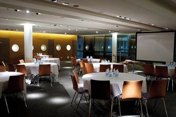 Paris  Salle de réunion Salle Adonis image 3