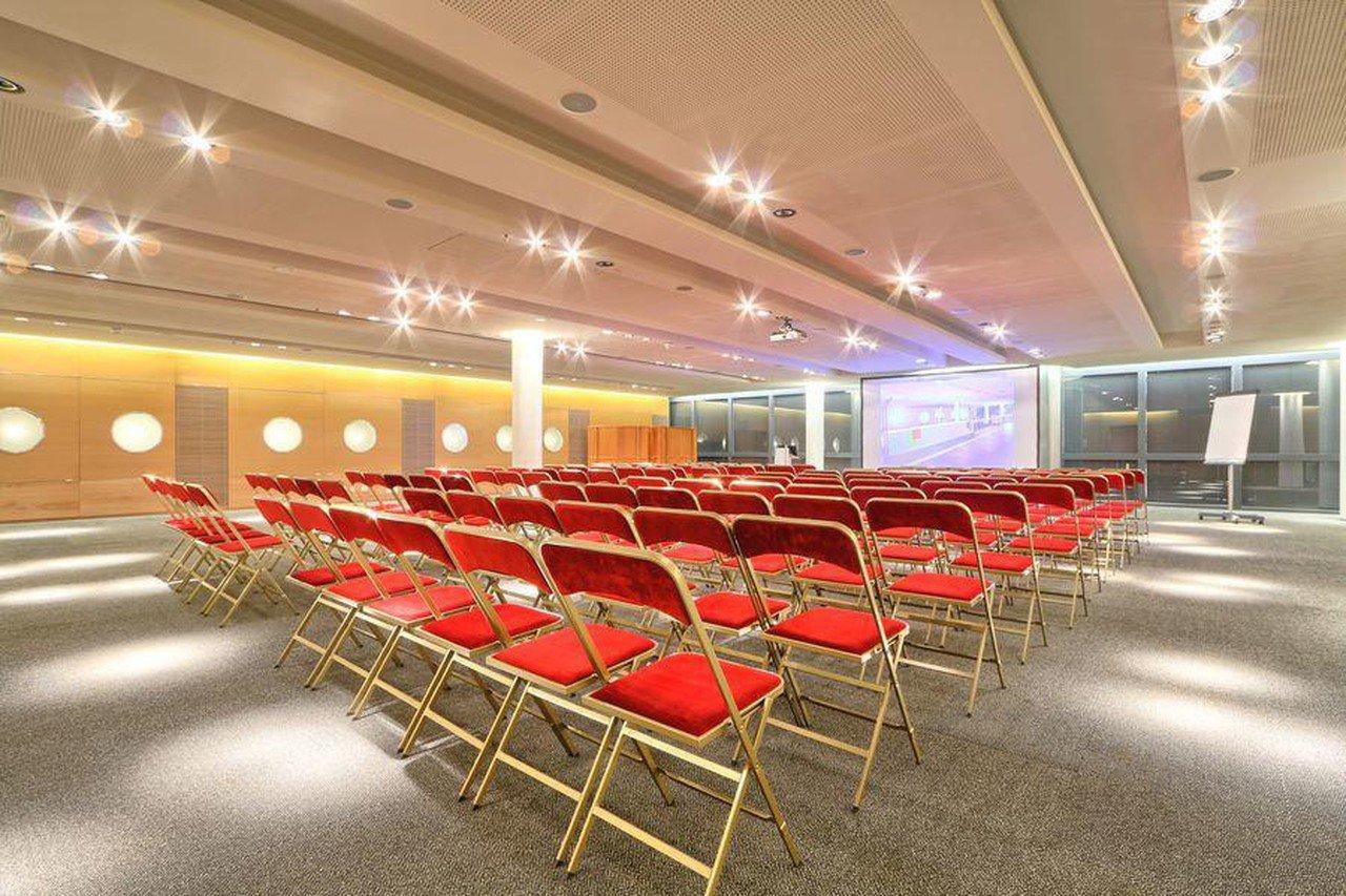 Paris  Salle de réunion Salle Adonis image 0