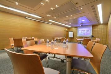 Paris  Salle de réunion Salle Athéna 1 ou 3 image 1