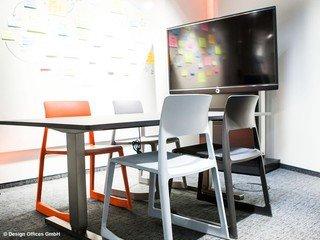 Hamburg   Design Offices Hamburg Görttwiete - Meet and Move Room I image 0