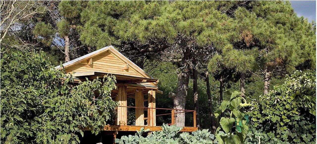 Le Cap  Parcs / Jardins Soil for Life Venue image 0