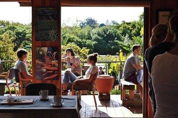 Le Cap  Parcs / Jardins Soil for Life Venue image 3