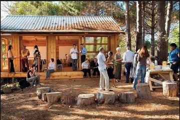 Le Cap  Parcs / Jardins Soil for Life Venue image 1